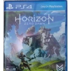 Bd Ps4 Kaset Horizon Zero Dawn / Horizon Zerodawn