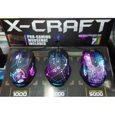BD456 Power Logic X-Craft 1000/2000/5000/Z7000/Z8000