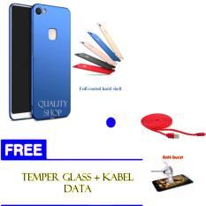 bdi Vivo v7 plus v7+ / Anti Shock Case Vivo v7 plus / Case Hp tahan benturan -+ free kabel data 3 meter +temper glass