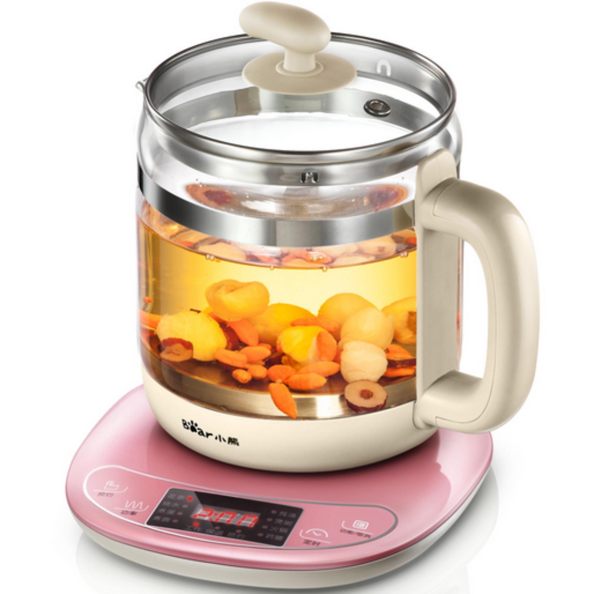 Jual Bear Ysh B18W 1 5L Multifungsi Kesehatan Cerdas Pot Blush Pink Intl Online Tiongkok