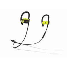 Beats PowerBeats 3 Wireless Hijau Muda-Internasional
