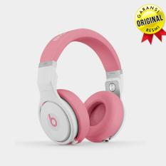 Jual Beats Pro Over Ear Headphone Nicki Minaj Pink Di Indonesia