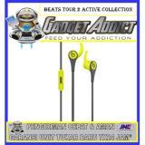 Beli Beats Tour 2 Active Collection In Ear Headphones Cicil