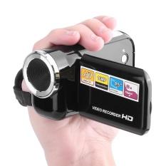 Harga Beau Dv180 Camera Black 16Mp Mini Kamera Video Dengan 1 5 Tft Layar 8X Digital Zoom Black Intl Terbaru