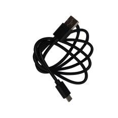 Beauty 120cm Cable Data fro  Xiaomi Type C Original Mi 4C 120cm For Xiaomi Xiaomi Mi4c, Mi5 - Hitam