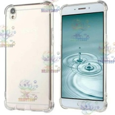 Beauty Case For Oppo Neo 9 A37 Ultrathin Anti Shock / Anti Crack Luxury Softcase Anti