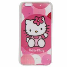 Rp 39.900. Beauty Case Hello Kitty Shine Swarovsky For Apple iPhone 6 Plus Ukuran ...