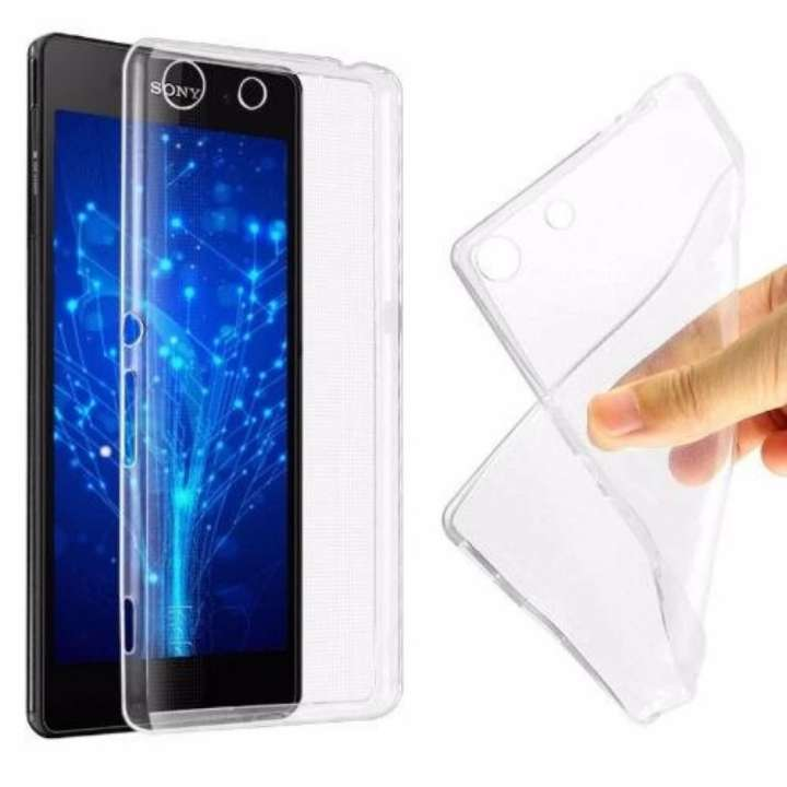 Beauty Jelly Case Oppo R1X R8207 Luxury Softcase Ultrathin Anti Jamur Air Case 0.3mm /