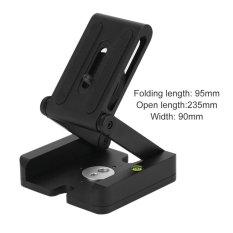 Harga Befu Folding Z Tipe Stand Holder Tripod Profesional Kit Kepala Flex Flex Pan Intl Baru Murah