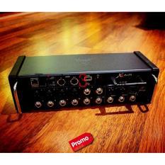 Behringer Digital Mixer XR12 Garansi Resmi