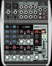 Behringer Mixer Xenyx QX1002USB