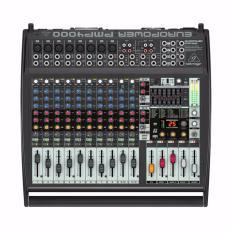 Behringer PMP 4000 Power Mixer