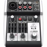 Review Toko Behringer Xenyx 302Usb 5 Input Compact Mixer And Usb Interface Online