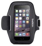 Beli Belkin Armband Jogging Sport Iphone 6 Hitam Online Terpercaya