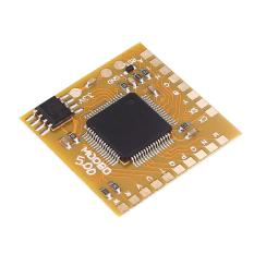 Bellamall:MODBO 5.0 Chip Modchip Board Module Parts For PS2 IC/PS2 Support Hard Disk Boot
