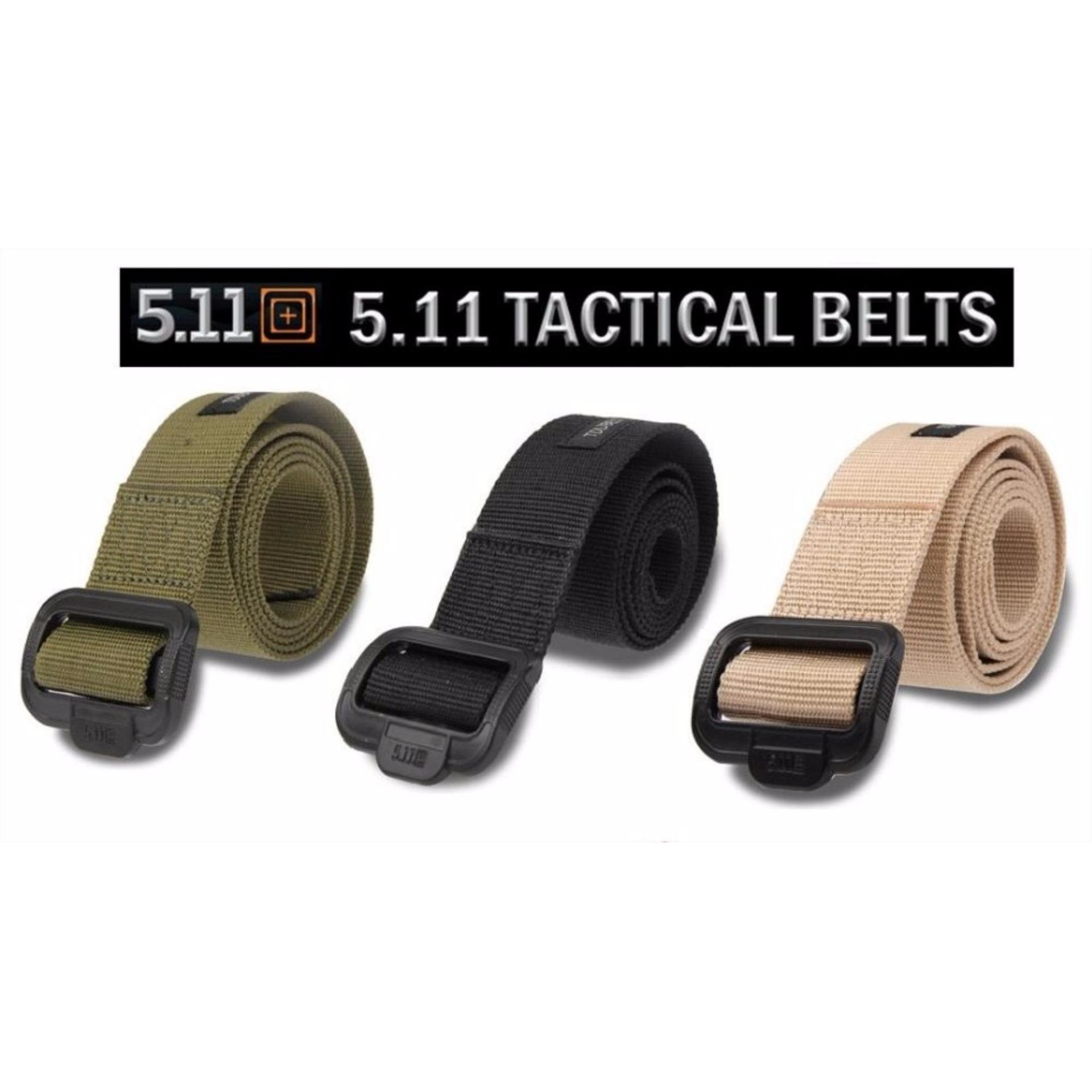Harga Belt Tactical Series 511 Branded