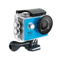 Bali Camcorder Kamera Olahraga Premium 1080 P HD Dukungan TF Kartu Mendaki DVR-Intl