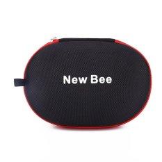 Benediction untuk Baru Bee Portable Headphone Aksesori Penyimpanan Tas Kotak Paket untuk Nirkabel-Intl