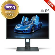 Dimana Beli Benq Pd3200U 32 Inch 4K Uhd Ips Professional Desainer Monitor Benq