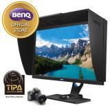 Beli Benq Sw2700Pt 27 Inch Qhd Ips Adobe Rgb Pro Fotografer Desainer Monitor Dengan Kartu Kredit