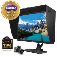 Harga Benq Sw2700Pt 27 Inch Qhd Ips Adobe Rgb Pro Fotografer Desainer Monitor Branded