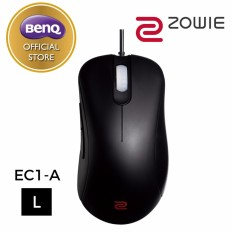 Promo Benq Zowie Ec1 A Black Esports Gaming Mouse Large