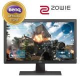 Benq Zowie Rl2455 24 Inch Full Hd 1 Ms Black Esports Gaming Monitor Asli