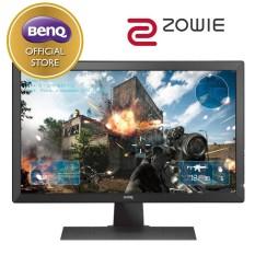 BenQ ZOWIE RL2455 24 inch Full HD 1 ms Black eSports Gaming Monitor