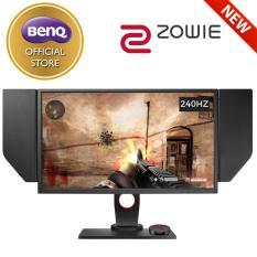 Jual Beli Benq Zowie Xl2546 240Hz 25 Inch Dynamic Accuracy Esports Gaming Monitor