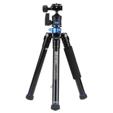 Benro Is05 Portable Light Aluminium Alloy Tripod Kit Center Kolom Dapat Beralih Ke Selfie Stick Untuk Smartphone Mirrorless Kamera Dslr Intl Diskon Akhir Tahun