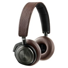 Spesifikasi Beoplay H8 Brown Gold Leather Headphone Mic Brown Gold Intl Yang Bagus