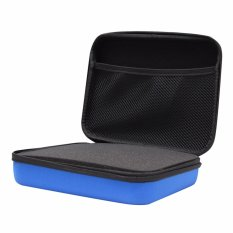 Toko Berrisom Action Camera Medium Bag For Brica Gopro Hero Xiaomi Sjcam Biru Action Camera Online