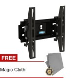 Katalog Bervin Bracket Led Tv 22 39 Gratis Magic Cloth Hitam Bervin Terbaru