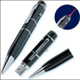 Jual Beli Best Ct Pen Laser Pointer With 8Gb Usb 2 Flash Drive Hitam Banten