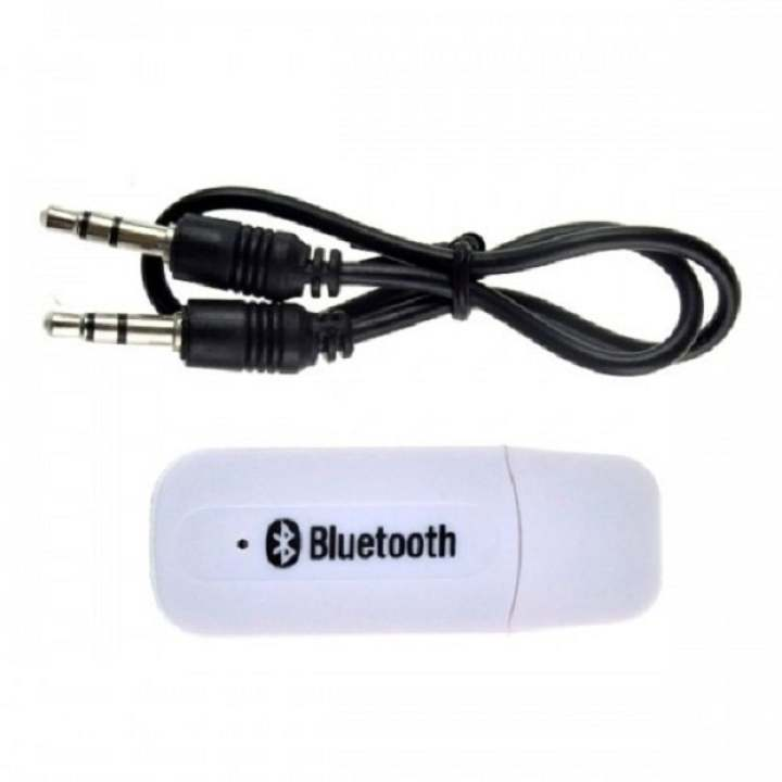 4connect usb bluetooth stereo audio music receiver. Black Bedroom Furniture Sets. Home Design Ideas