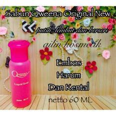 Best Sabun Cair Qweena / Qweena Liquid Soap Bagus