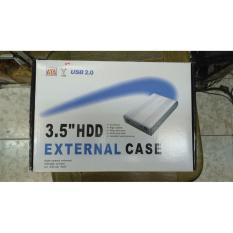 Best Seller Casing External Harddisk/HDD 3.5 Inch USB