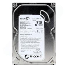 Best Seller HDD Internal SATA Seagate 3.5 Inch 1TB Barracuda - Harddisk Internal