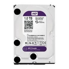 Best Seller HDD Internal WD Purple 3-5 Inch 1TB Internal SATA3 For CCTV - Grns 3Th