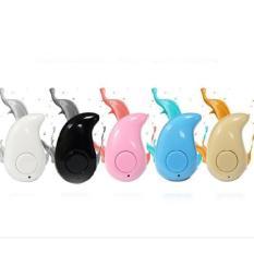 Toko Best Seller Headset Bluetooth Mini S530 Micro Sport Stereo Earphone Handsfree Terdekat