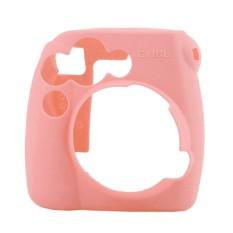 Terbaik Seller Sunwonder Silikon Bercahaya Melindungi Cangkang Lembut Pelindung Kamera untuk Polaroid Instax Mini8-Internasional