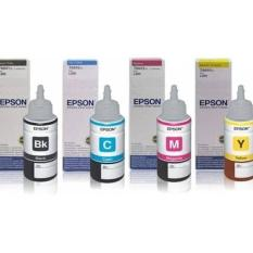 BEST SELLER - TINTA EPSON L SERIES L110/L210/L310/L350/ETC (BLACK)