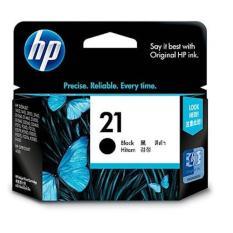 Best Seller Tinta HP Original 21-C9351AA Black Ink Cartridge