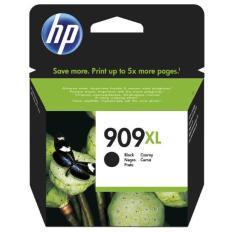 Best Seller Tinta HP Original 909XL-T6M21AA Blcak Ink Cartridge