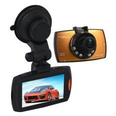 Terbaik Jual G30 2.7  X9 X9D DVR Mobil HD Penuh 1080 P Kamera Mobil Recordermotion Deteksi Modus Malam G-Sensor -Intl-Intl