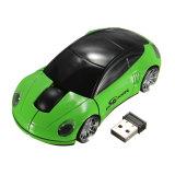 Jual Beli Bestrunner 2 4 Ghz Wireless Mobil Mouse Optik Usb Mouse Tanpa Kabel Untuk Pc Laptop Hitam Dan Hijau Baru Indonesia
