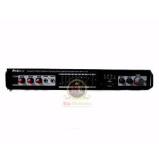 Betavo Miixer Amplifier BT-7301 Profesional