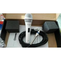 Diskon Beyermic Pg9 Asli Ori Original Mic Mik Microphone Mikrofon Kabel Cable Karaoke Vokal Artis Beyermic