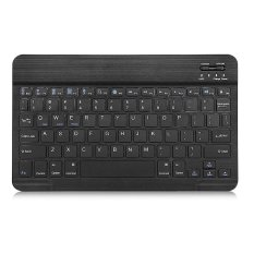 BH030C 9.7 Inch Bluetooth Keyboard dengan Leather Cover-Intl