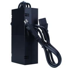 Keluarga Besar: Power Supply Adaptor UE Kabel Kabel Bata Charger untuk Microsoft XBOX ONE Konsol